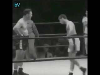 Когда хотел на танцы, а батя отдал на бокс