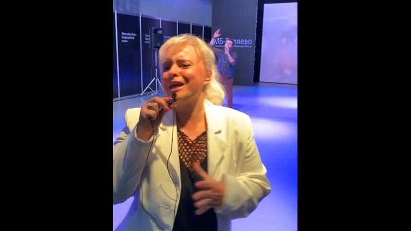 Видео от Лилии Бельковой