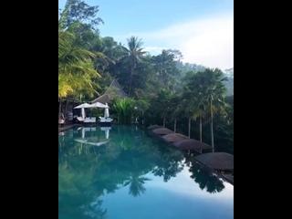 Убуд, Бали, Индонезия😍