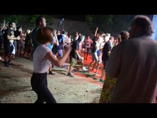 Босфорские врата танцы Включай микрофон
