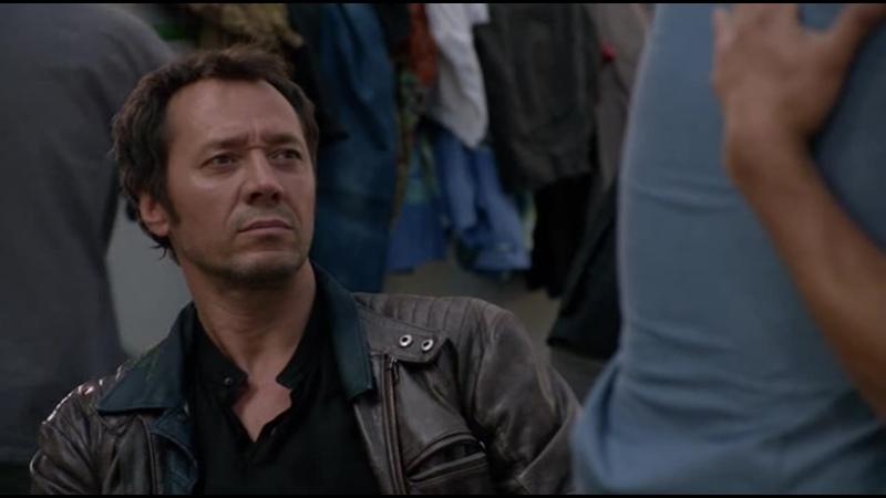 Каин Исключение из правил 5 сезон 6 серия Франция Детектив 2016
