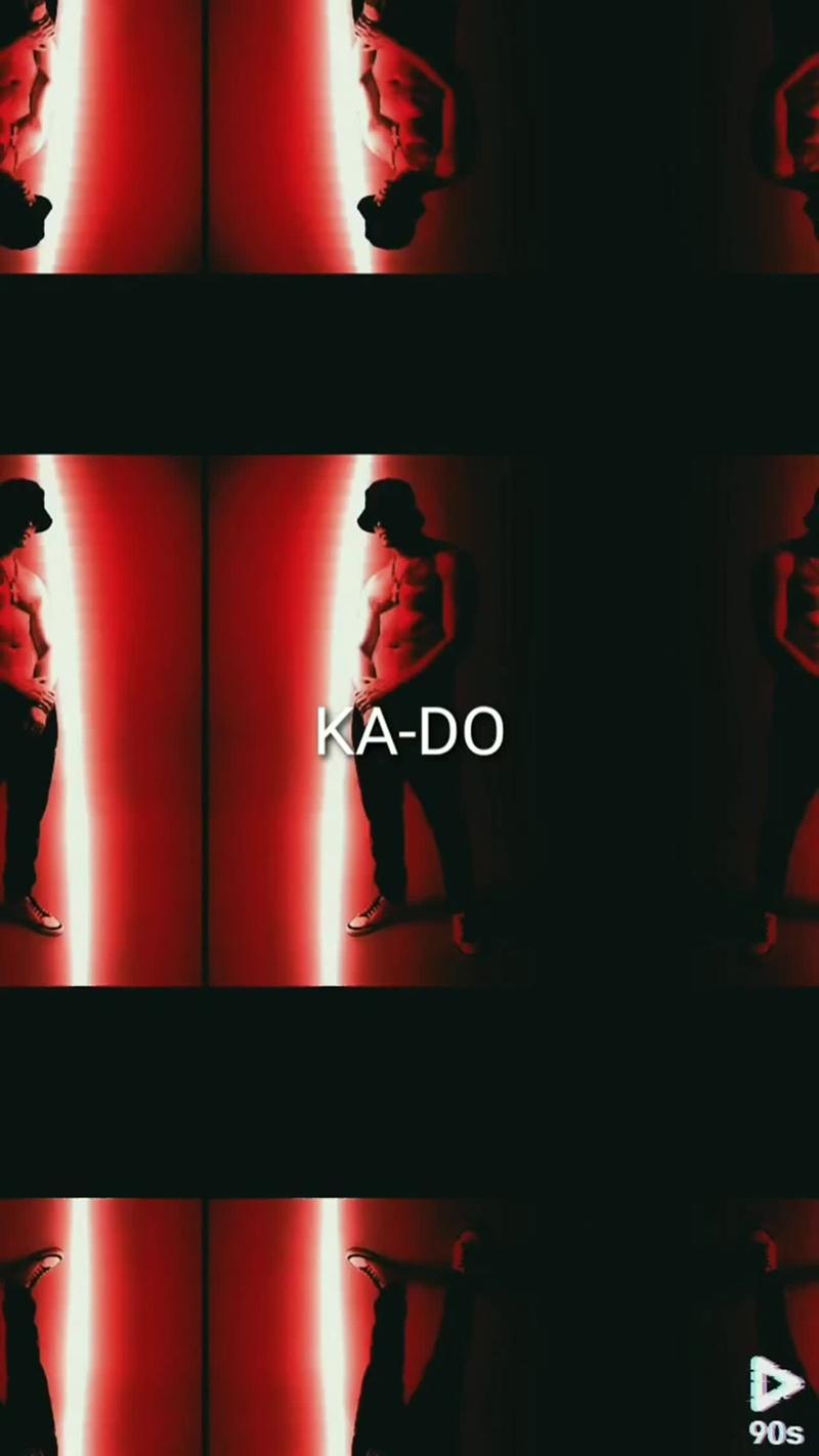 Ka-do&Джиос-Тебя манят все запреты