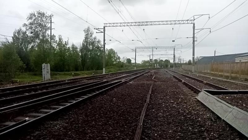 Эд4м 0251- Москва яр. Фрязево