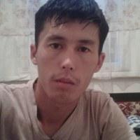 АнуарСаманбаев