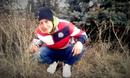 Фотоальбом человека Полины Климовой