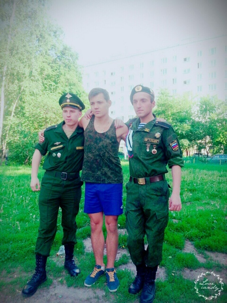 Герман Мирзоян, Москва, Россия