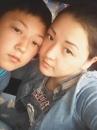 Айман Саттыбаева, 26 лет, Омск, Россия
