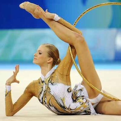Olga Kapranova, Moscow