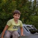 Фотоальбом Святослава Студеновского