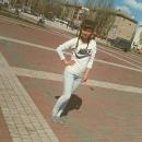Персональный фотоальбом Ксюшки Пастушенко