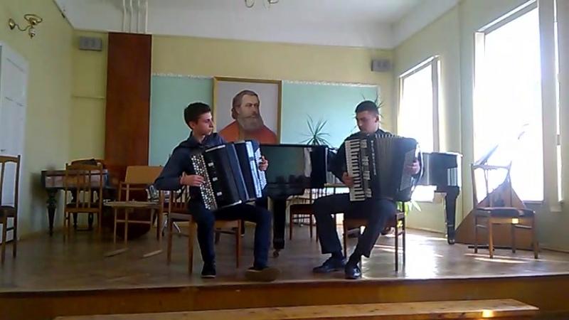 молдавські наспіви))