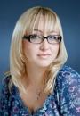 Анна Стадник, Запорожье, Украина