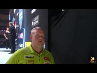 Michael van Gerwen vs James Wade (World Matchplay 2015 / Final)