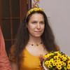 Вероника Перстенёва