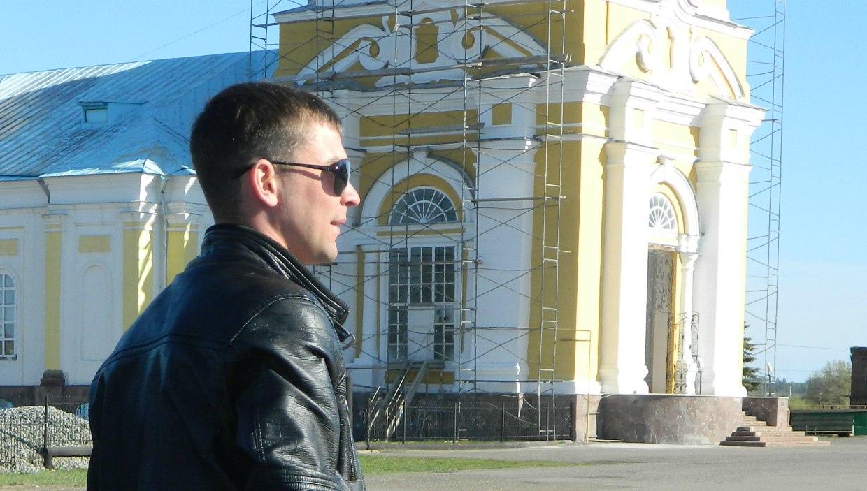 Pavel, 28, Uzhur