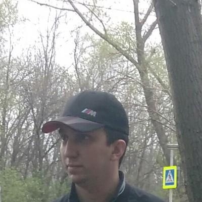 Sergey Drozdov, Rostov-on-Don