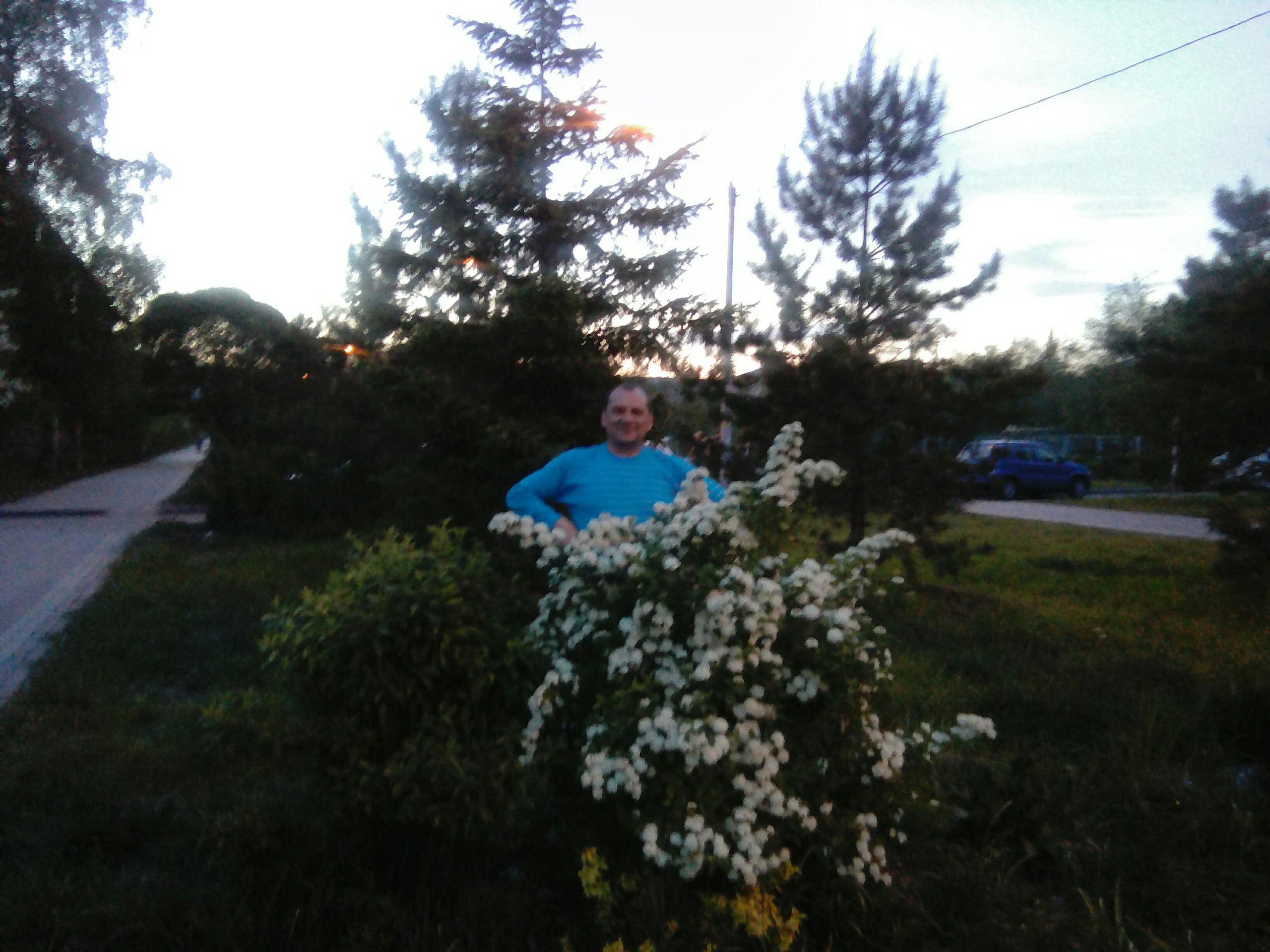 Андрей, 55, Kondratovo