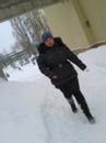 Персональный фотоальбом Анны Куницкой
