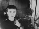Персональный фотоальбом Матвея Брука
