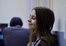 Анастасия Родионова, Саранск, Россия