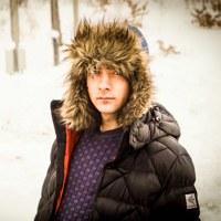 Фото Андрея Зубова ВКонтакте