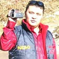 ГабитСтыбаев