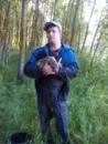 Персональный фотоальбом Дениса Матвеева