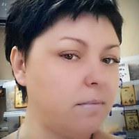Фотография анкеты Татьяны Логиновой ВКонтакте