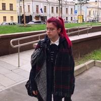 Личная фотография Елизаветы Шабашовой
