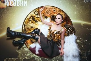 Анна Орлова фотография #14