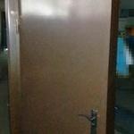 дверь металличческая