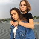 Фотоальбом Аделины Удовенко