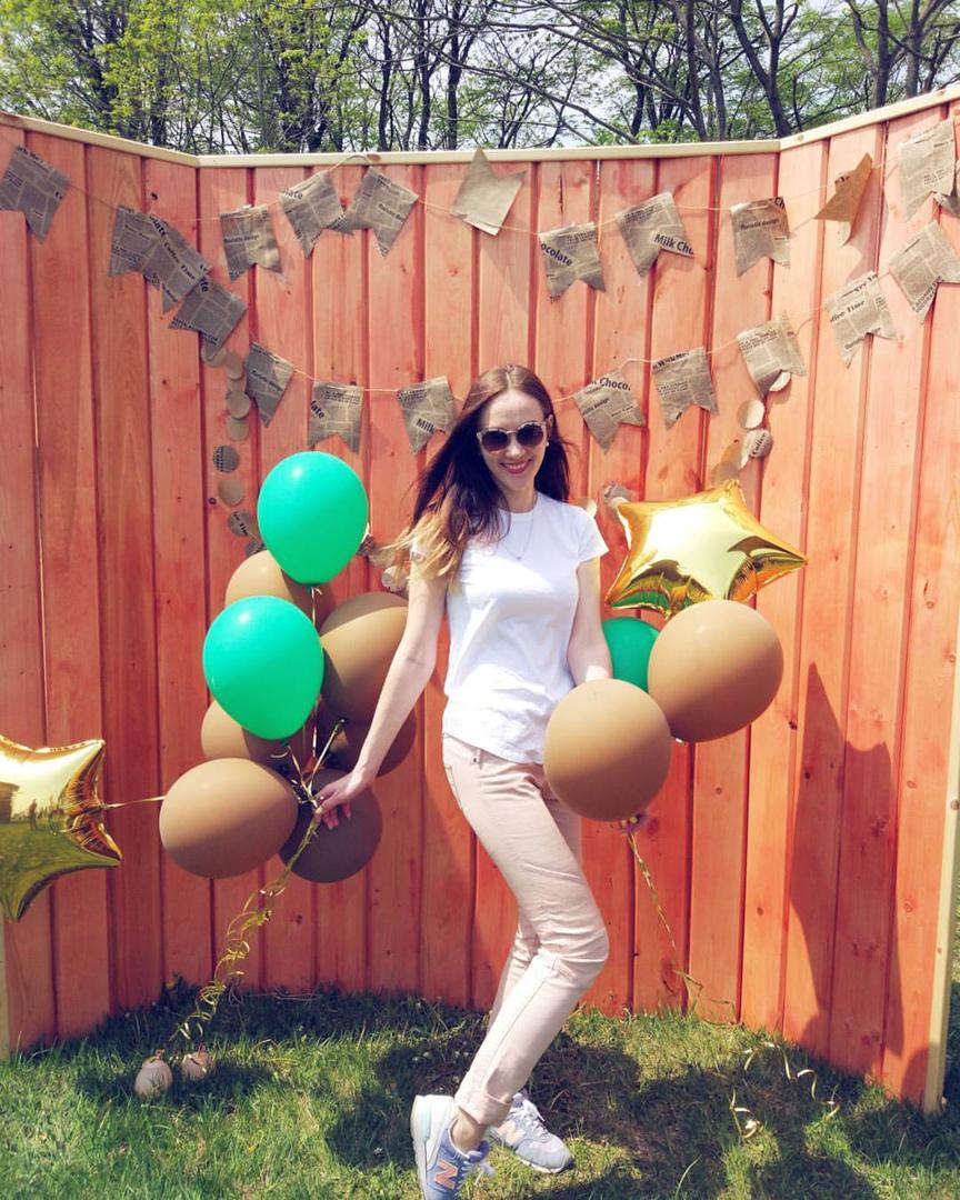 фото из альбома Екатерины Кашириной №2