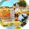 Моя и твоя Тоскана(Италия). Экскурсии с гидом
