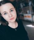 Виктория Шведова