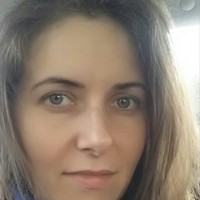 ВикторияДудченко-Коколёмина