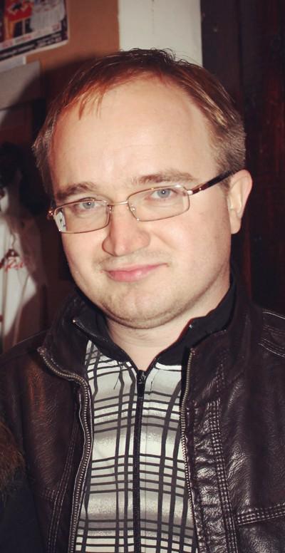 Юрий Чемезов