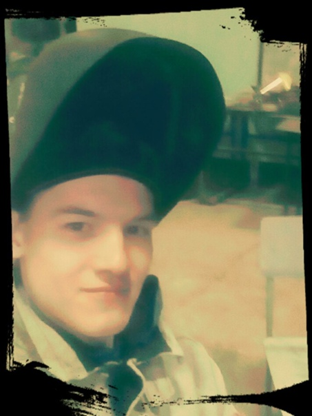Дима Кострица, 21 год