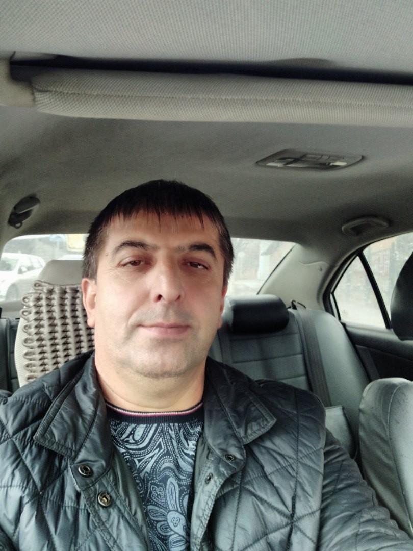 Йрешуру, 42, Rostov-na-Donu