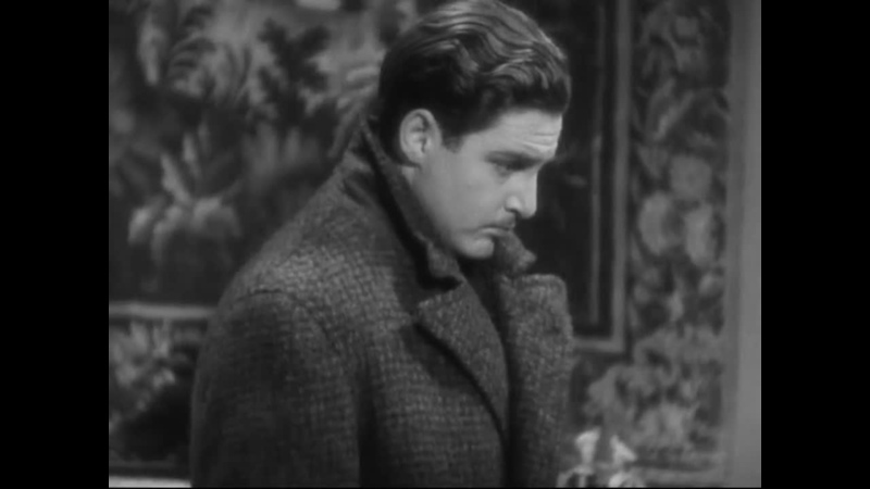 Тридцать девять ступеней 1935 Великобритания триллер комедия детектив Альфред Хичкок