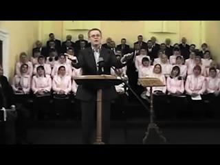 История как Бог Отец призвал мусульманку - Александр Шевченко
