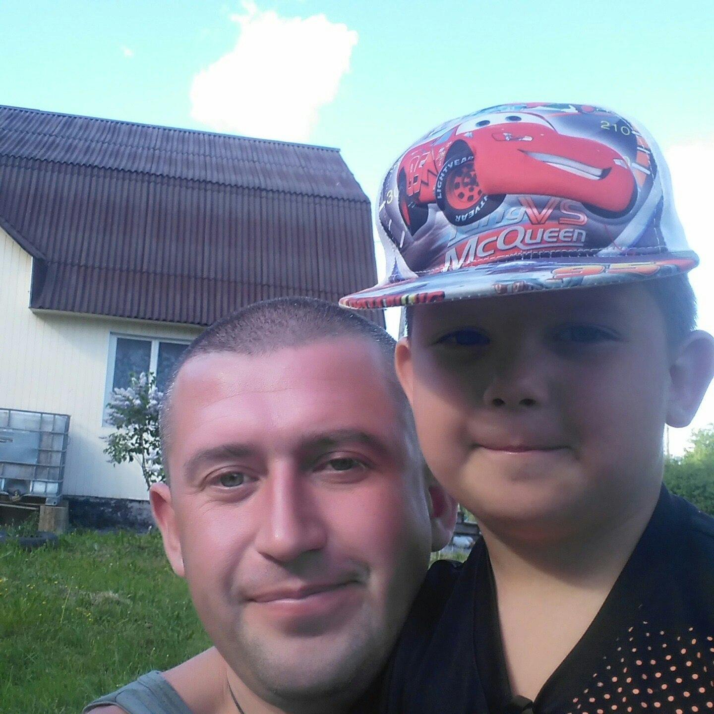 Дмитрий, 38, Kamennogorsk