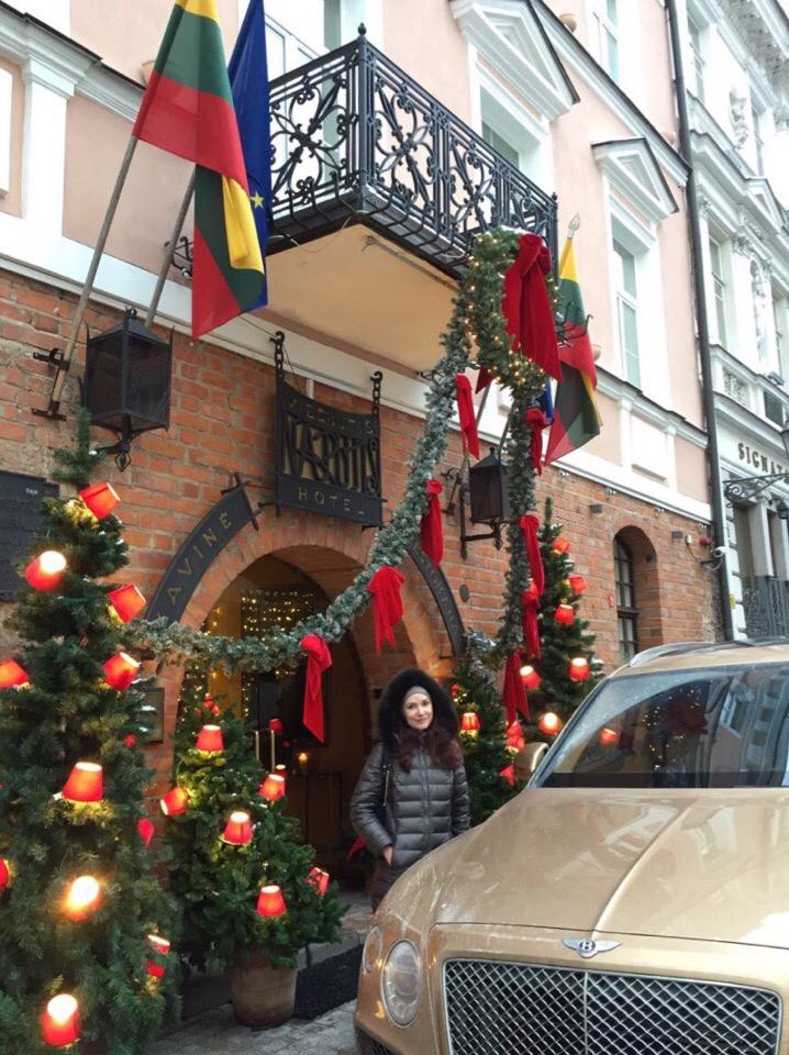 фото из альбома Оксаны Кононенко №14