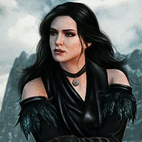 Yennefer Of-Vengerberg
