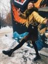 Малахова Анастасия   Новосибирск   10