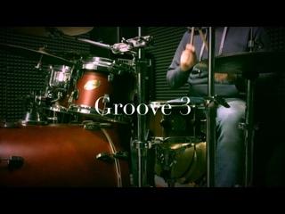 Vitaliy Poliakov-Polyrhythmic grooves