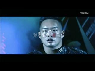 T-Hawk vs. Shuji Kondo (W-1 WRESTLE-1 Tour 2019 Triumph - Tag 1)