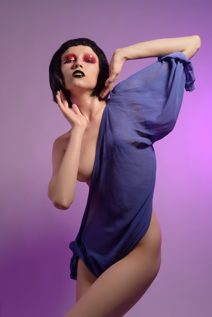 Retouch: [id177586605|Елена Архипова]  Mua: [id72925479|Марина Дарда] https://www.youngfolks.ru/pub/model-olga-yakovleva-model-alexia-iordanova-32982278