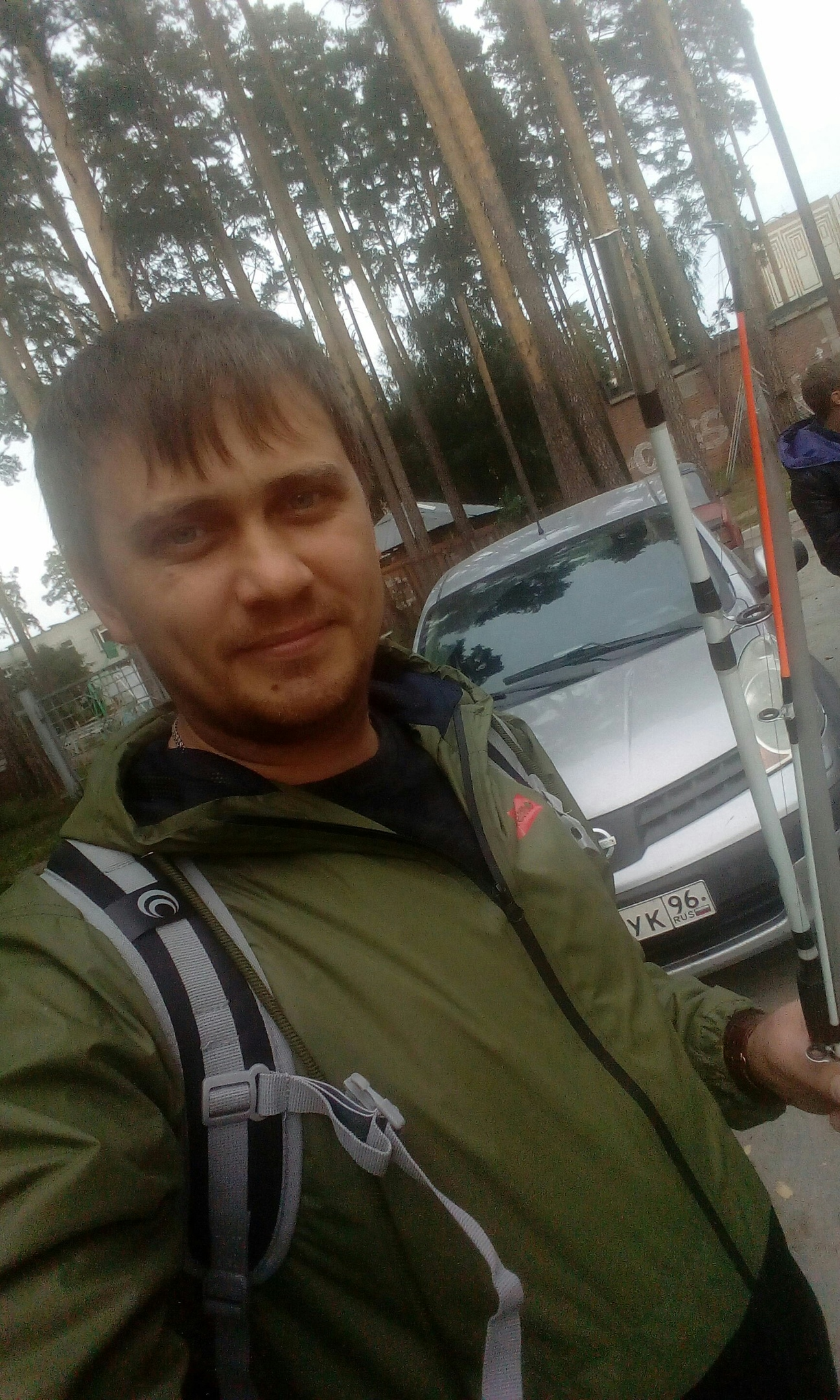 Павел, 35, Svetlyy