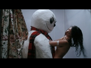 Шеннон Элизабет - Снеговик / Shannon Elizabeth - Jack Frost ( 1997 )